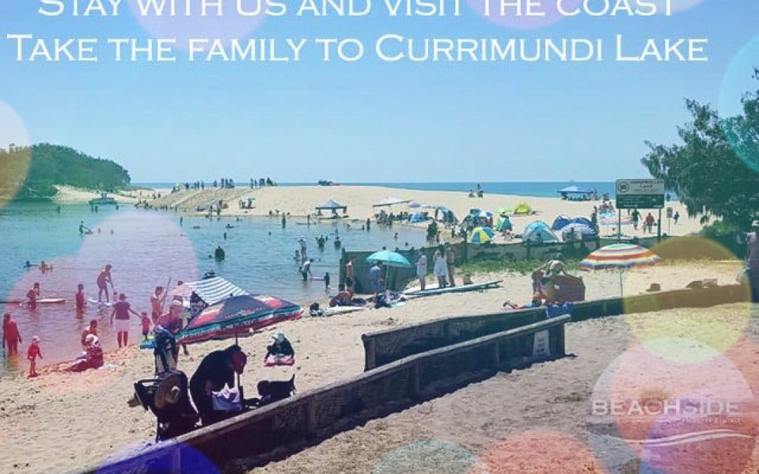 Perfect For Families ~ Currimundi Lake