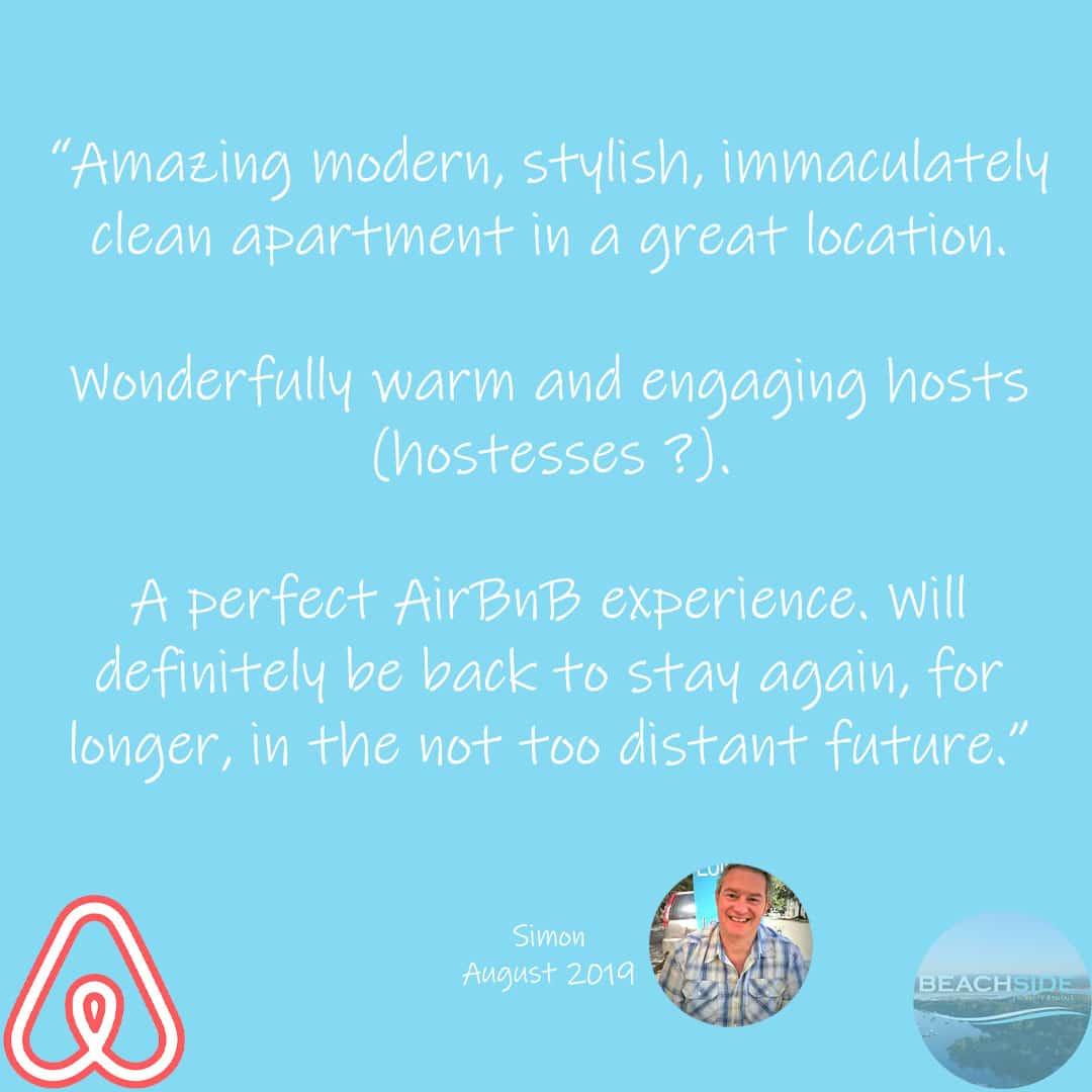BPR - airbnb - Simon